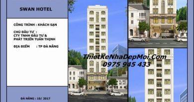 Hồ sơ toàn bộ đầy đủ hoàn chỉnh khách sạn 3 sao