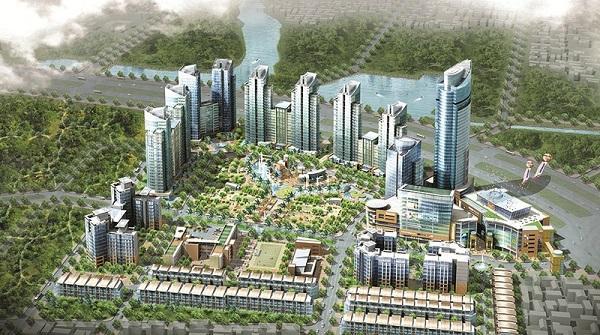 Thông tin mới về dự án Vincity New Saigon