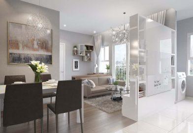 Thiết kế căn hộ Samsora Riverside có gì nổi bật ?
