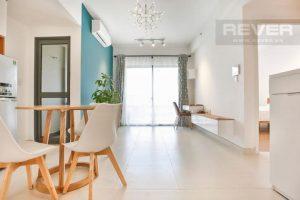 hợp đồng căn hộ cho thuê